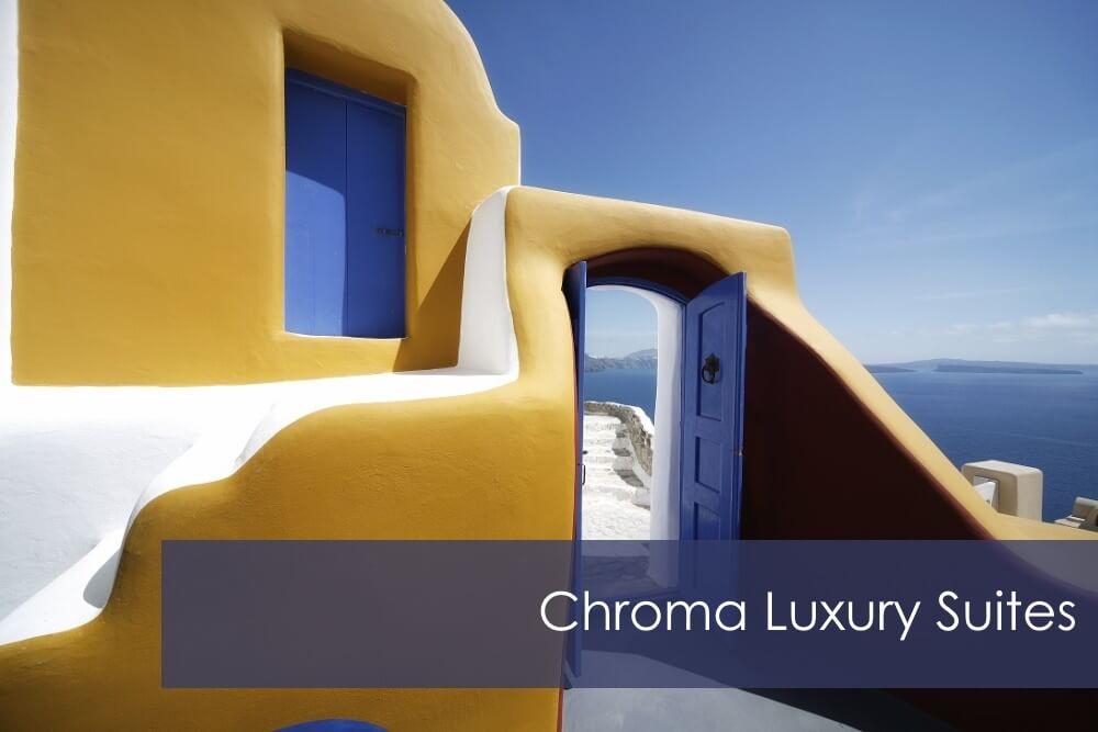 Chroma Suites