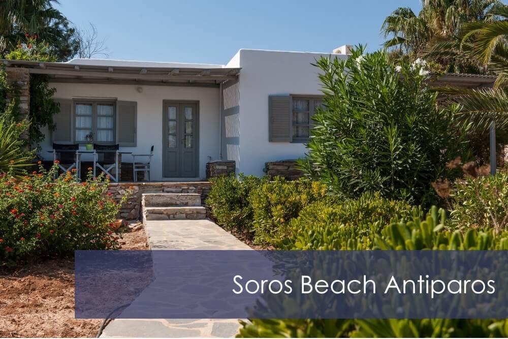 Soros Beach Suites