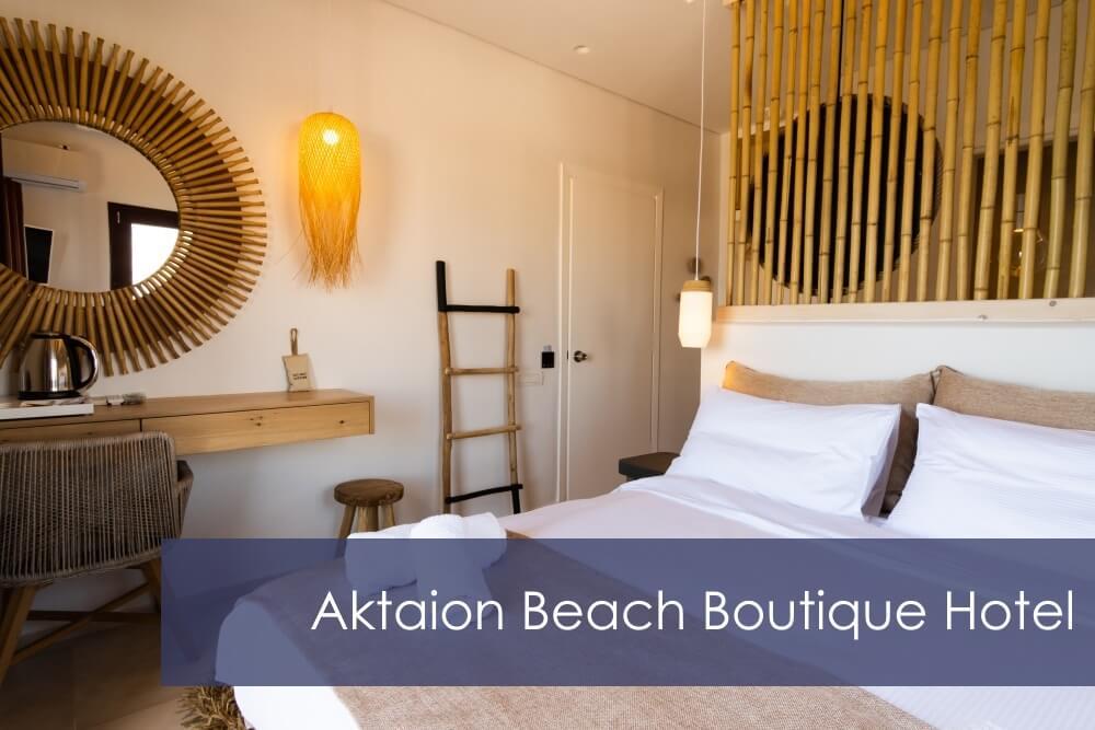 Aktaion Beach