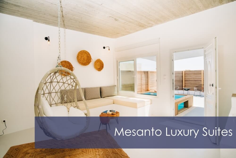 Mesanto Suites